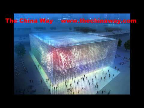 All Pavilions of Shanghai Expo 2010