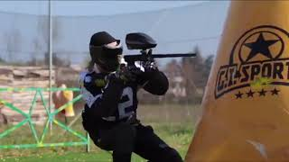 Paintball FIDASC.