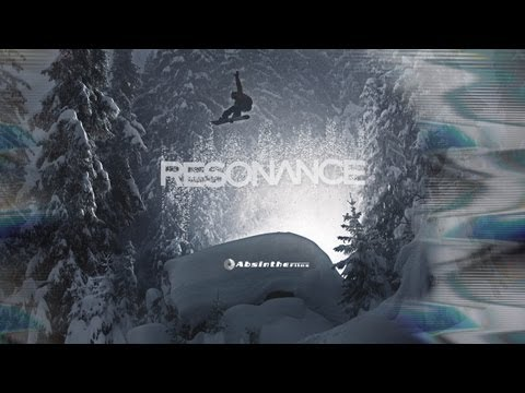 Resonance Trailer 2012