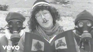 Клип Weird Al Yankovic - Christmas At Ground Zero