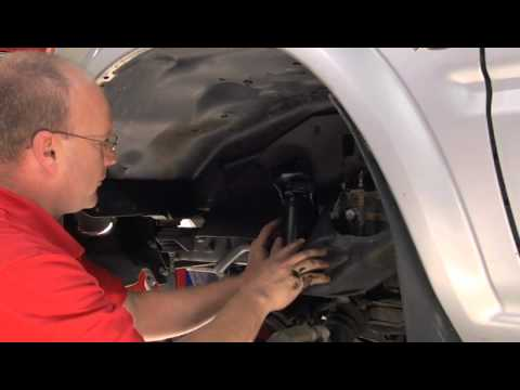 Replacing Shocks VIDEO - Advance Auto Parts