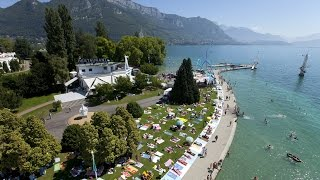PLAGE IMPERIAL ANNECY BEACHCAMP