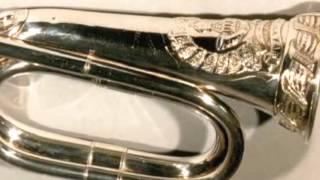 Army Bigul Brass Band Musical Instrument  Sound Effect 5