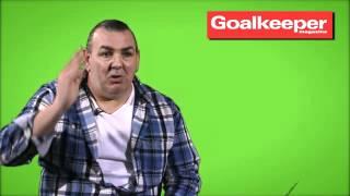 Neville Southall Full Interview Goalkeeper Magazine