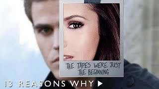 13 Reasons Why Season 2 Trailer (TVD Style)