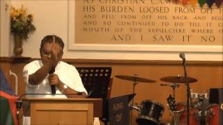 ETCA- Bro. Augustine Jebakumar -  Clarity   Part 1
