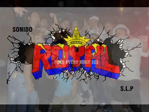 SONIDO ROYAL ANIVERSARIO 2013 TIUX 39 VOL. 2
