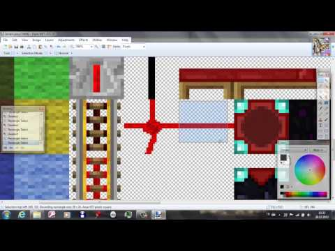 Minecraft - Doku Paketi Nasıl Yapılır