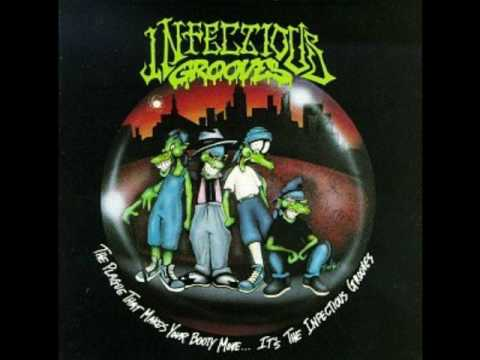 Infectious Grooves - Monster Skank