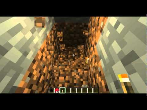 Minecraft- How to Break the Ender Dragon Egg!!!!!!