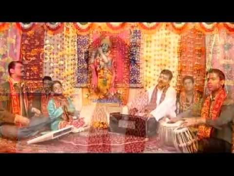 Mera Aapki Kripa Se superhit Krishan Bhajan By Hari Sharma Ji video