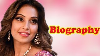 Bipasha Basu - Biography