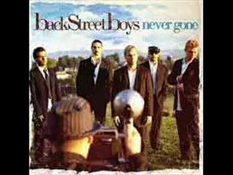 Backstreet Boys' Never Gone