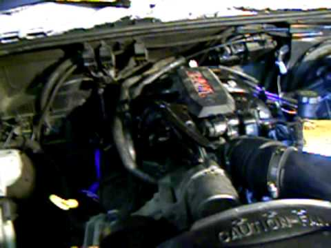 GM Troubleshooting Part 5 - Fuel System including filter, pump, injector, regula