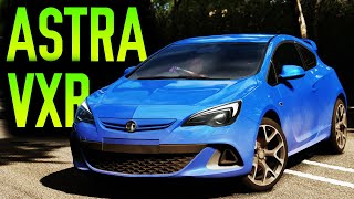 2012 Vauxhall ASTRA VXR Online MINI GAMES (King) | Forza Horizon 4!
