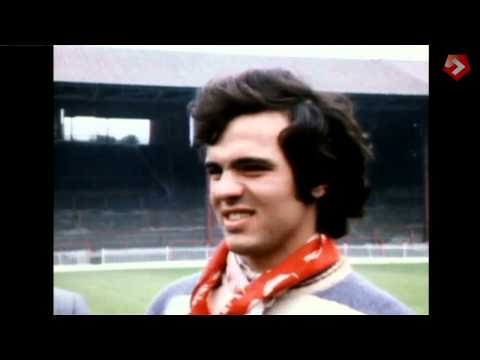 Alex Sabella at Bramall Lane