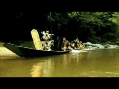 Sarawak Welcomes You