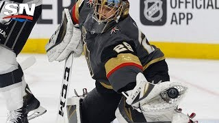 Most Memorable Saves From All 31 NHL Teams