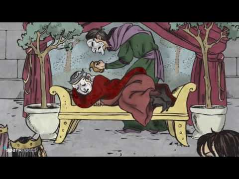 Video SparkNotes: Shakespeare's Hamlet Summary