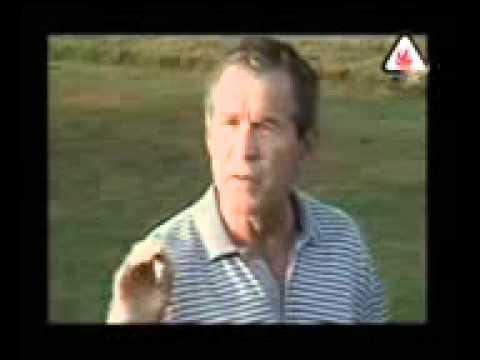 Funny Bush In Punjabi Dubbing 2 video
