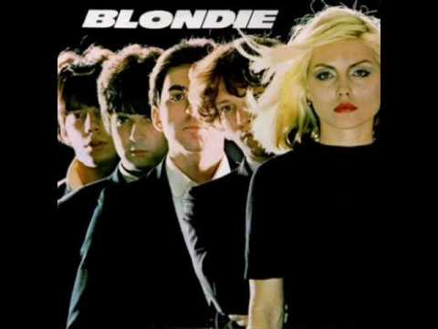 Blondie - Happy Dog