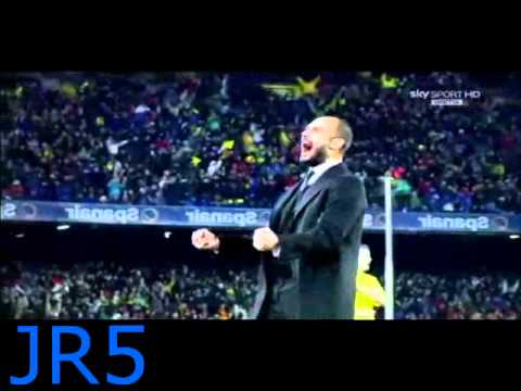 Xavi Hernández - Invincible 2011 | HD | *NEW*