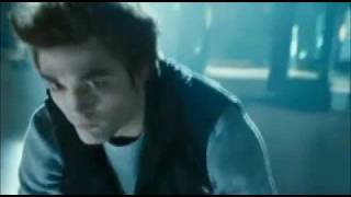 Twilight Final Movie Trailer - Gary Numan 'Haunted'