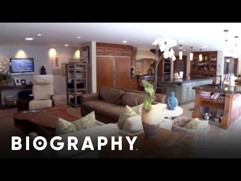 Celebrity House Hunting - Corey Feldman - New House