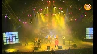 Tarzan Boy - Kaligula (Katowice Spodek 1996)