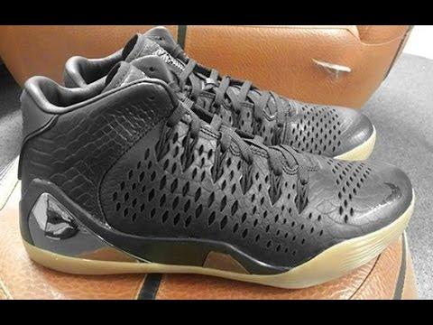 Nike Kobe 9 Mid - Watch V 3dt0foqbz4d G Vente En Ligne