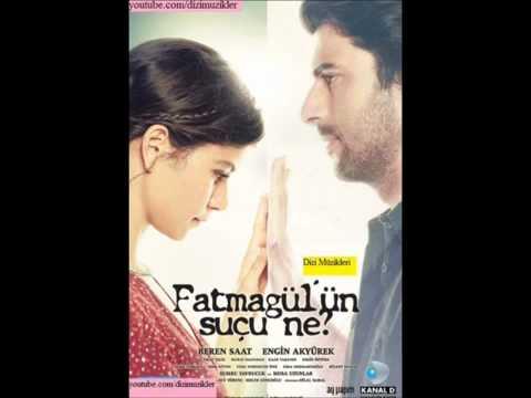 Fatma♥Karim-2 احلى انواع المسيقى من مسلسل فاطمة غول جميعها