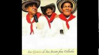 Watch Los Gaiteros De San Jacinto Celestina video