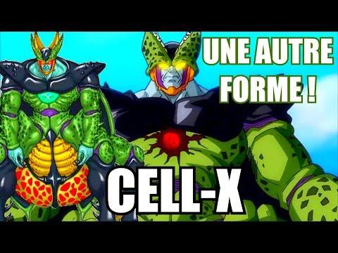 CELL-X : LA FORME MÉCONNUE DE CELL