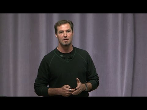 Scott Summit: Products With a Purpose [Entire Talk]
