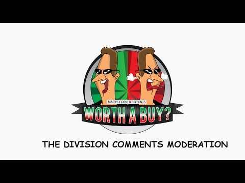 WAB Does The Comments From The Division