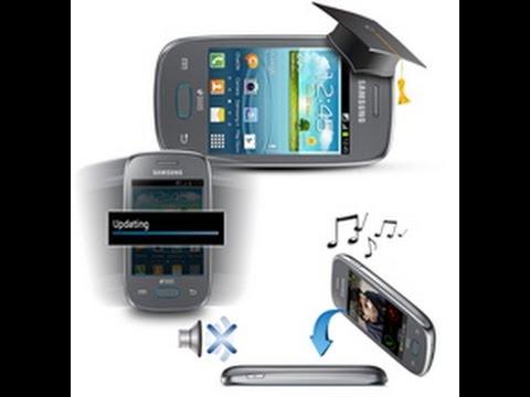 Samsung Galaxy Pocket Neo Español Unboxing