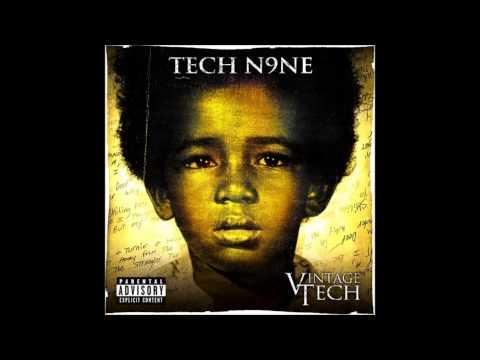 Tech N9ne - Be Jealous