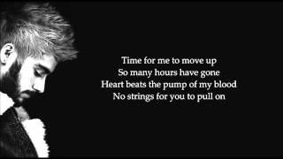Download Lagu ZAYN - BeFoUr Lyrics Gratis STAFABAND