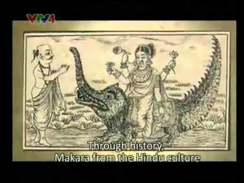Thông điệp từ cổ vật - Hình tượng Xi Vẫn