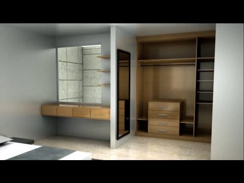 Casa moderna minimalista diseño de interiores