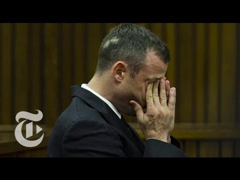 'Pit Bull' vs. Oscar Pistorius | The New York Times