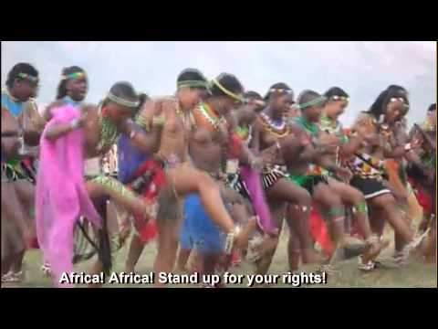 Sex , Rape And Defame Africa-lee Kameron video