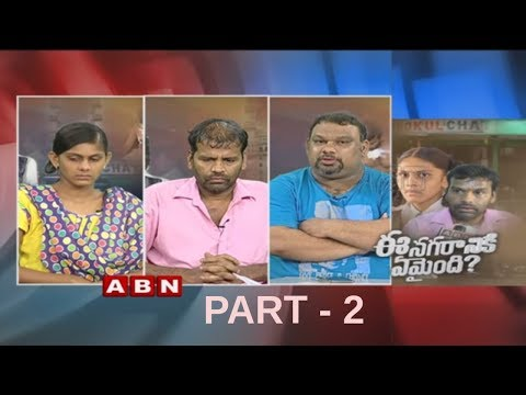Debate | Villagers Stabbed Papalal For Adopting Muslim Girl Child | Part 2