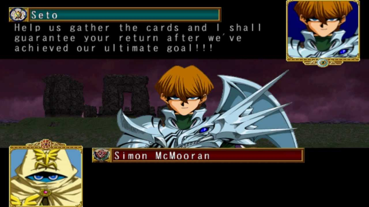 how to play yugioh duelist of the roses on pc