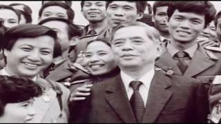 Điểm mặt 9 người học trò kiệt xuất của chủ tịch Hồ Chí Minh
