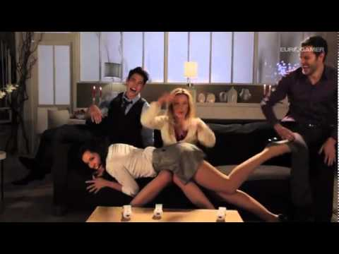 swingerparty erotikk film