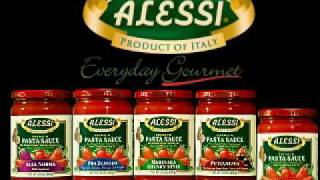The Making of Alessi Pasta Sauce