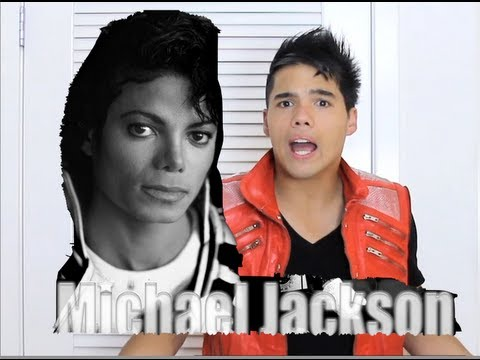 20 Michael Jackson Moves