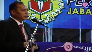 PERHIMPUNAN BULANAN JPN KEDAH JULAI 2017 - DISK 02