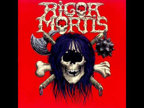 Rigor Mortis - Condemned To Hell